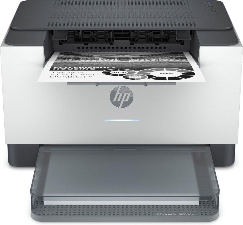 HP LaserJet M209dw A4 Mono Laser Printer