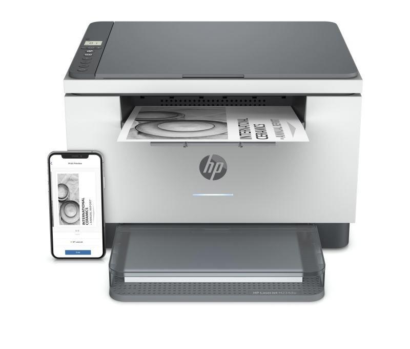 HP LaserJet MFP M234dw A4 Mono Laser Printer