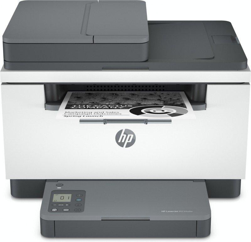 HP LaserJet MFP M234sdw A4 Mono Laser Printer