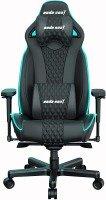 Anda SeaT Throne Series Premium Lightening Black Gaming Chair