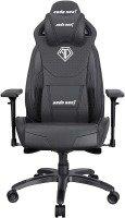 Anda SeaT Throne Series Premium Black Gaming Chair