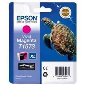 Epson T1573 Stylus Photo R3000 Vivid Magenta
