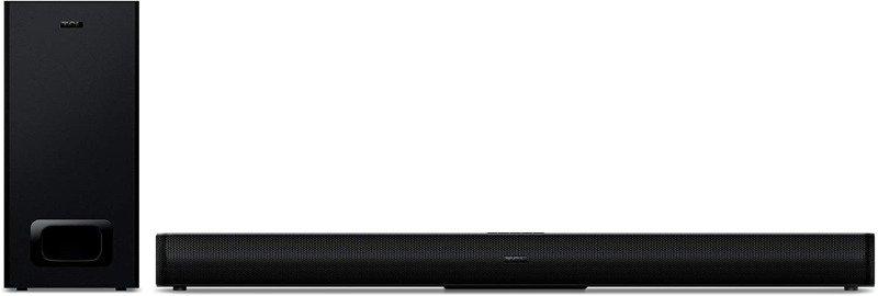 TCL TS5010 (80 cm) Soundbar TV with Subwoofer Bluetooth Soundbar - Black