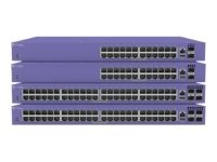 Extreme Networks Switching V400 Simplified Edge Switch - 24 x 10/100/1000BASE-T PoE+