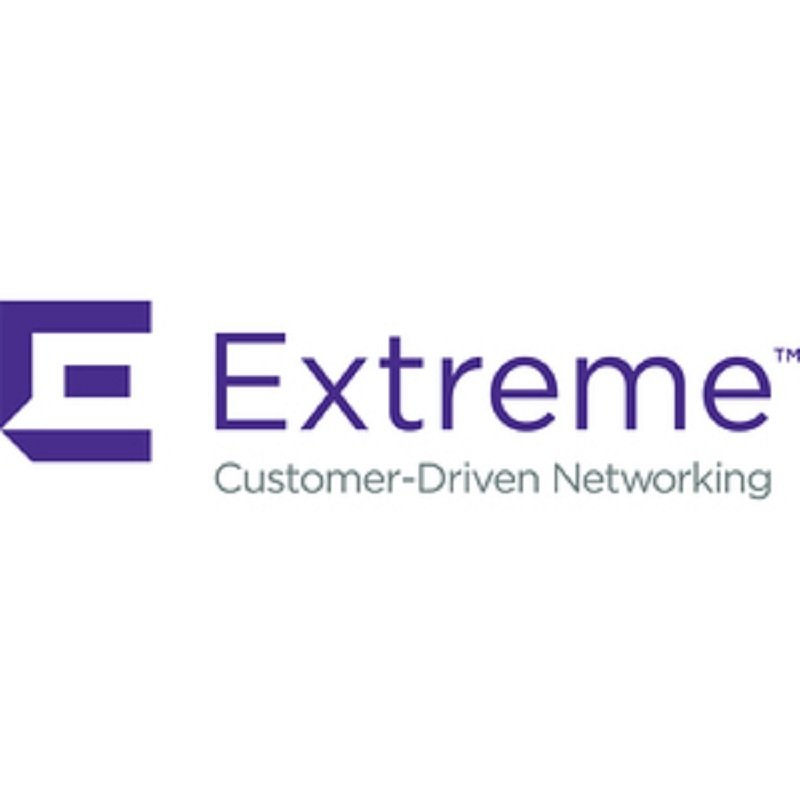 Extreme Networks Interface Module - 4 x SFP Network - For Data Networking - 10 Gigabit Ethernet