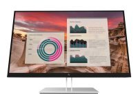 HP E27u G4 27'' QHD LED Monitor