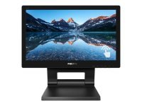 """Philips 162B9T 16"""" Touch Screen Glass Monitor"""