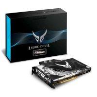 PowerColor Radeon RX 6900 XT Liquid Devil Ultimate 16GB Graphics Card