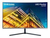 Samsung U32R590CWR 32'' 4K Curved Gaming Monitor