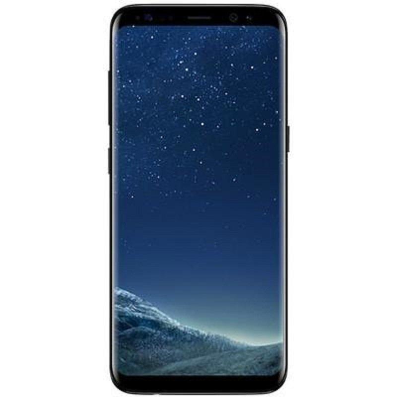 Refurbished PPL Samsung S8 64GB Smartphone - Black