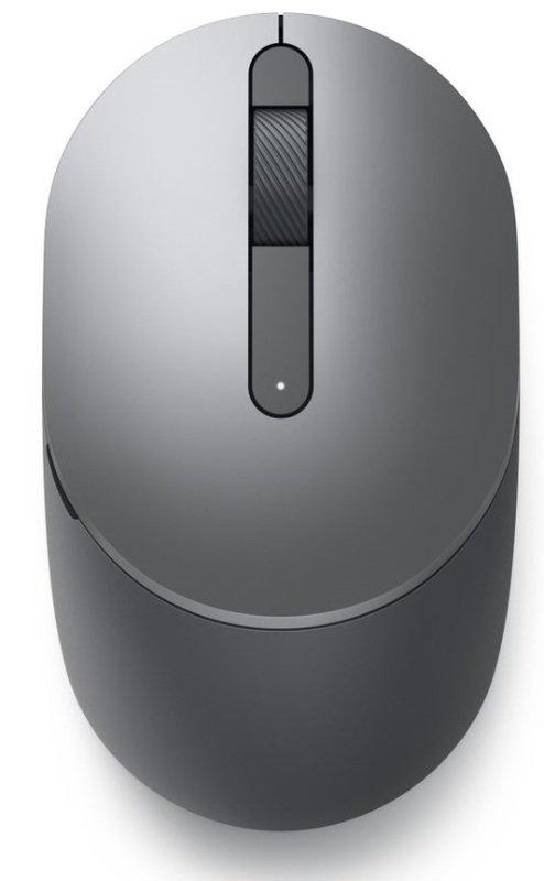 Dell Mobile Wireless Mouse MS3320W Titan Grey