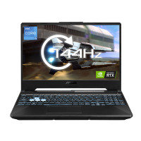 """ASUS TUF Gaming F15 Core i5 8GB 512GB SSD RTX 3050 15.6"""" FHD Win10 Home Gaming Laptop"""