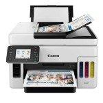 Canon MAXIFY GX6050 A4 Colour Multifunction Inkjet Printer