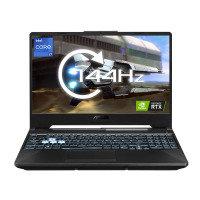 "ASUS TUF Gaming F15 Core i7 8GB 512GB SSD RTX 3050Ti 15.6"" FHD Win10 Home Gaming Laptop"