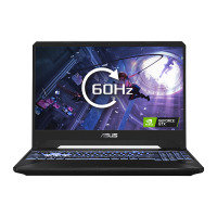 "ASUS TUF Gaming FX505DT Ryzen 5 8GB 512GB SSD GTX 1650 15.6"" FHD Win10 Home Gaming Laptop"