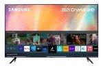 "Samsung UE50AU7100KXXU 50"" 4K Ultra HD Smart TV"