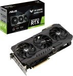 ASUS GeForce RTX 3080 Ti 12GB OC TUF GAMING Ampere Graphics Card