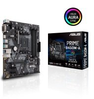 EXDISPLAY Asus PRIME B450M-A mATX Motherboard