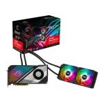 ASUS Radeon RX 6900 XT 16GB ROG STRIX LC Graphics Card