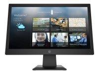 HP P19b G4 18.5'' LED Monitor