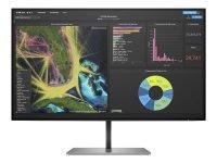 HP Z27k G3 27'' 4K Monitor