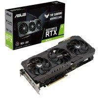 ASUS GeForce RTX 3070 Ti 8GB TUF GAMING Ampere Graphics Card