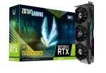 Zotac GeForce RTX 3070 Ti 8GB TRINITY Ampere Graphics Card