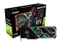Palit GeForce RTX 3070 Ti 8GB GamingPro Ampere Graphics Card