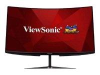 ViewSonic VX3218-PC-MHD 32'' Curved Gaming Monitor