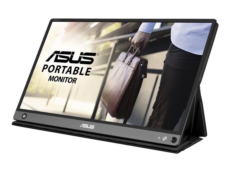 Image of ASUS ZenScreen GO MB16AHP 15.6'' Full HD Monitor