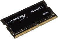 HyperX Impact 16GB (1x 16GB) 2666MHz DDR4 RAM