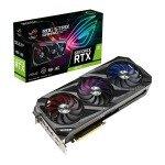 ASUS GeForce RTX 3070 Ti 8GB ROG STRIX GAMING Graphics Card