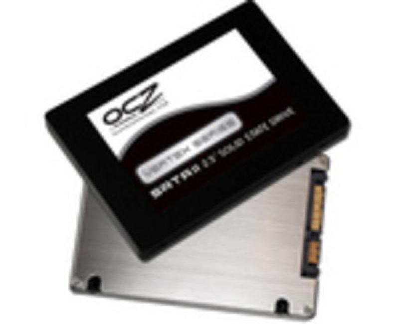 """OCZ 30GB Vertex SSD 2.5"""" SATA-II Read = 210MB/s, Write = 135MB/s"""