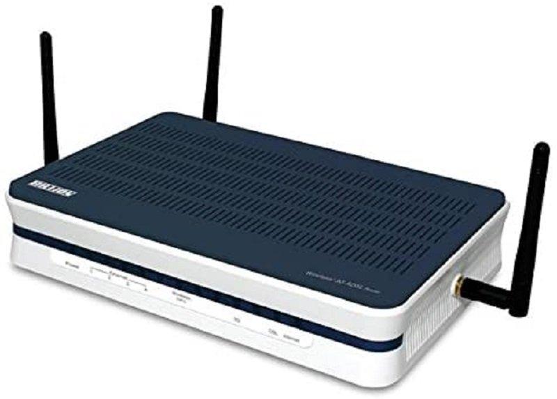Billion BIPAC800GZS 3G/H SPA ADSL2+ Embedded Wireless VPN Firewall Router
