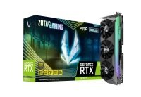 Zotac GeForce RTX 3070 Ti 8GB AMP Holo Ampere Graphics Card
