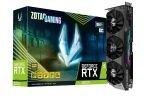 ZOTAC GAMING GeForce RTX 3070 Ti 8GB Trinity OC Graphics Card