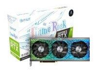 Palit GeForce RTX 3070 Ti 8GB GameRock Ampere Graphics Card