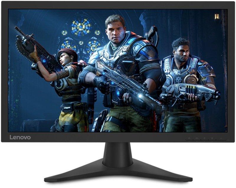 """Lenovo G24-10 23.6"""" Full HD 1ms 144Hz Gaming Monitor"""
