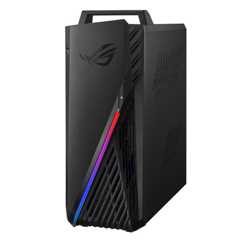 Asus ROG STRIX GA15 AMD Ryzen 5 8GB RAM 512GB SSD GTX 1650 SUPER Gaming PC