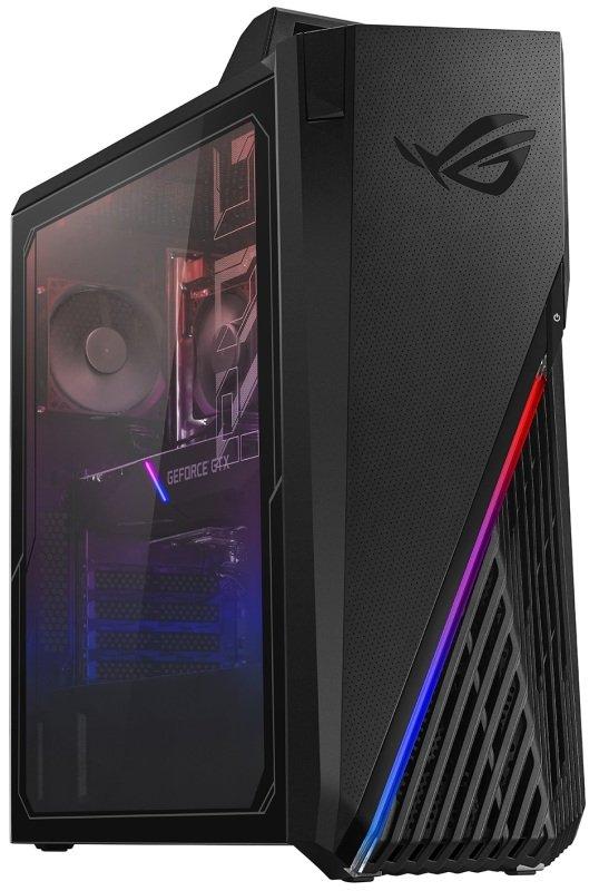 Asus ROG STRIX GA15 AMD Ryzen 5 8GB 1TB HDD 256GB SSD GTX 1660 Super Gaming PC