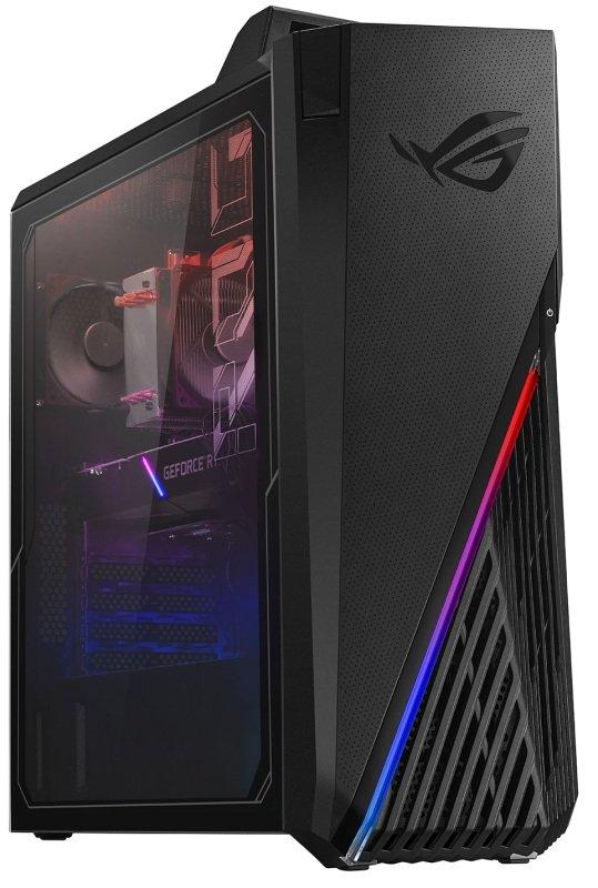 Asus ROG STRIX G15 AMD Ryzen 7 16GB 2TB HDD 256GB SSD RTX 3070 Gaming PC