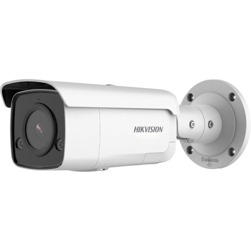Hikvision 4K Acusense DS-2CD2T86G2-2I Fixed Bullet Network Camera 6mm