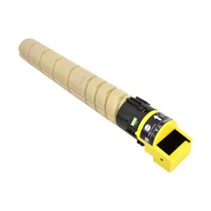 Tn328y Yellow Tnr For C250i-c300i-c3