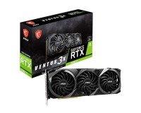 MSI GeForce RTX 3080 Ti VENTUS 3X 12GB Graphics Card