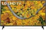 "LG 55UP75006LF 55"" 4K Ultra HD HDR Smart TV"
