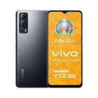 Vivo Y72 5G 128GB Smartphone - Graphite Black