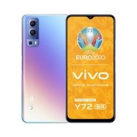 Vivo Y72 5G 128GB Smartphone - Dream Glow