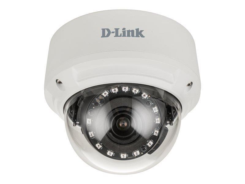 D-Link DCS 4618EK - Network Surveillance Camera - Outdoor/Weatherproof