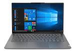 £958.79, Lenovo Yoga S940 Core i7 8GB 512GB SSD 14inch UHD Win10 Home Laptop, Intel Core i7 1065G7 1.3GHz, 8GB RAM + 512GB SSD, 14inch UHD Display 3840 x 2160, Intel Iris Plus Graphics, Windows 10 Home,