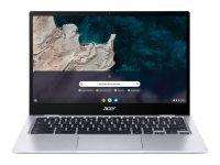 "Acer Chromebook Spin 513 R841T-S3PW Qualcomm Snapdragon 7C Kryo 468 4GB RAM 64GB eMMC 13.3"" Full HD Touchscreen Chrome OS Convertible Laptop - NX.AA5EK.001"
